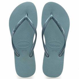 HAVAIANAS 4000030 slim Azul blue