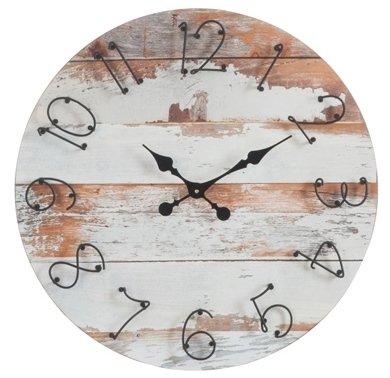 J-Line Clock Seaside XL