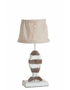 J-Line Table lamp