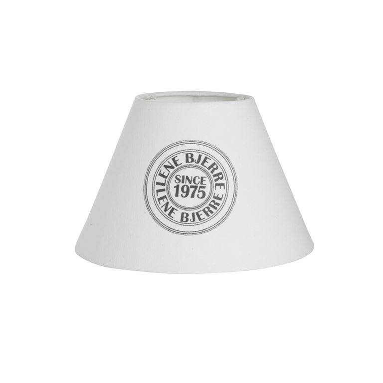 Lene Bjerre Lampenschirm Logo