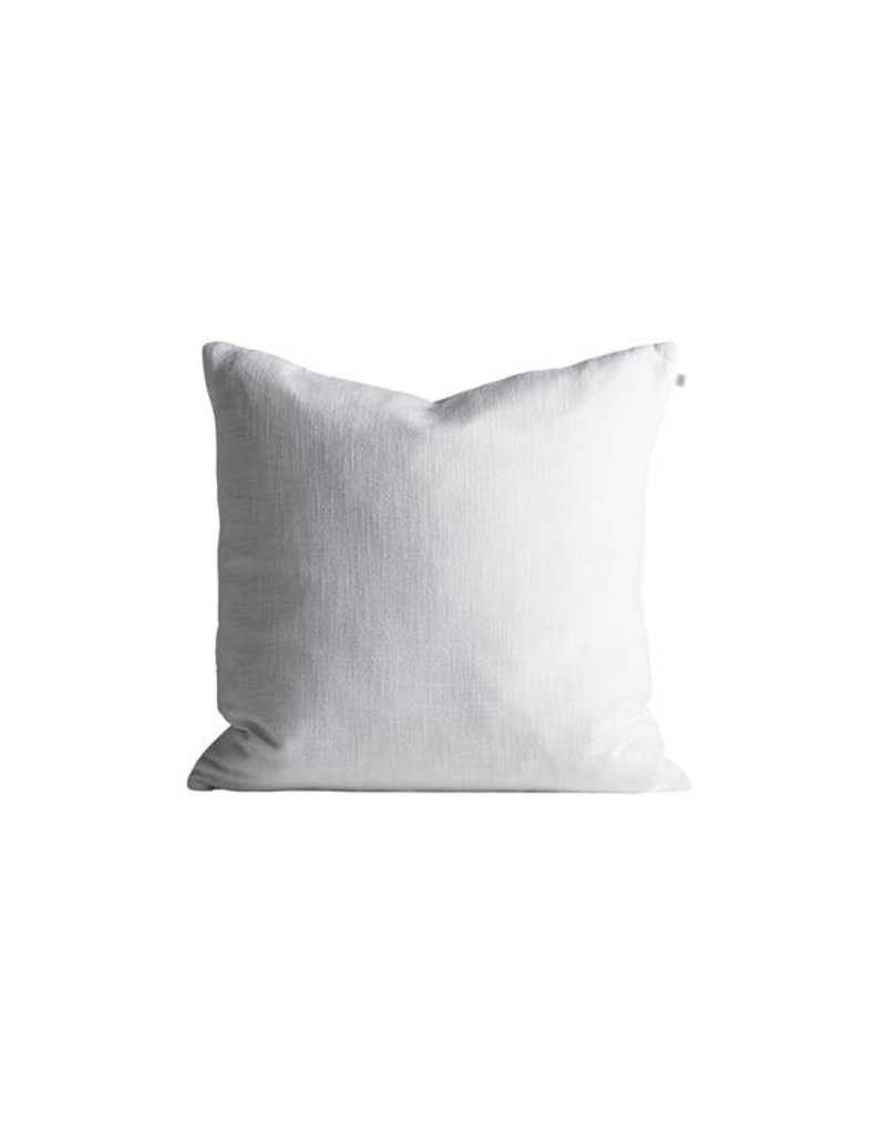Tinekhome Cushion Cover white 50 x 50