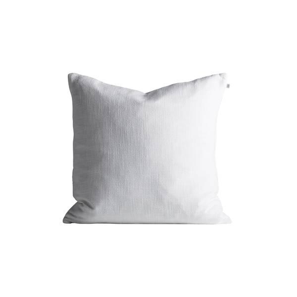 Tinekhome Kissenhülle weiß 50 x 50 cm
