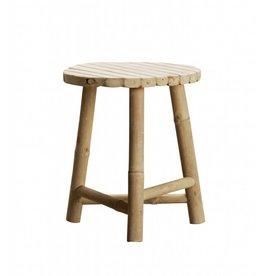 Tinekhome Bamboo stool