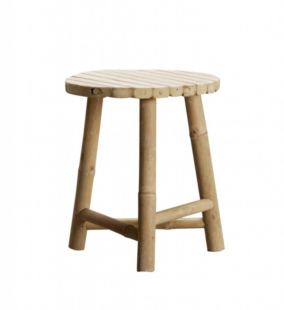 Tinekhome Bamboo stool M