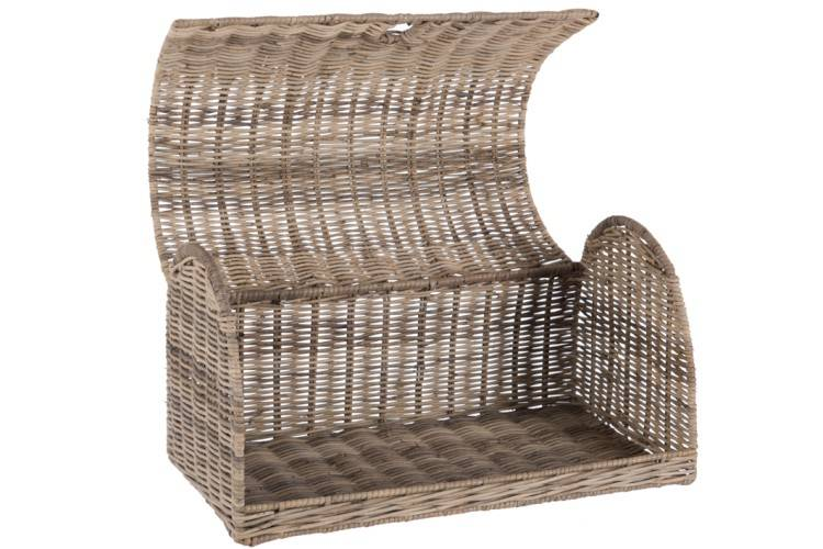 J-Line Bread Basket