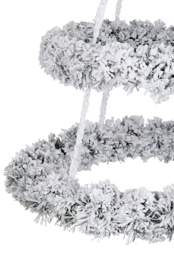 J-Line 3 wreaths