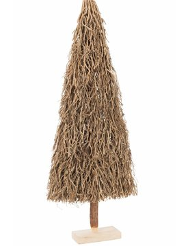 Holz Weihnachtsbaum L