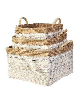 Lene Bjerre 3 Baskets