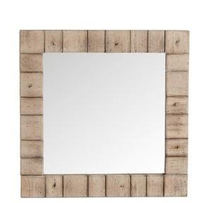 J-Line Mirror wooden frame