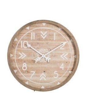 J-Line Bohemian Clock