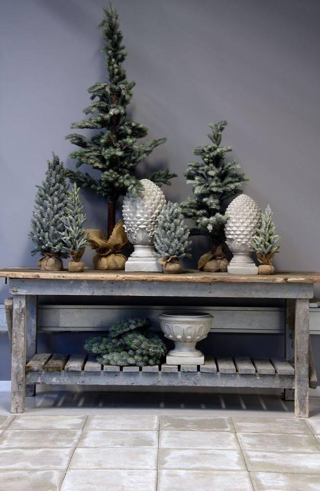 Lene Bjerre Weihnachtsbaum Pinie L