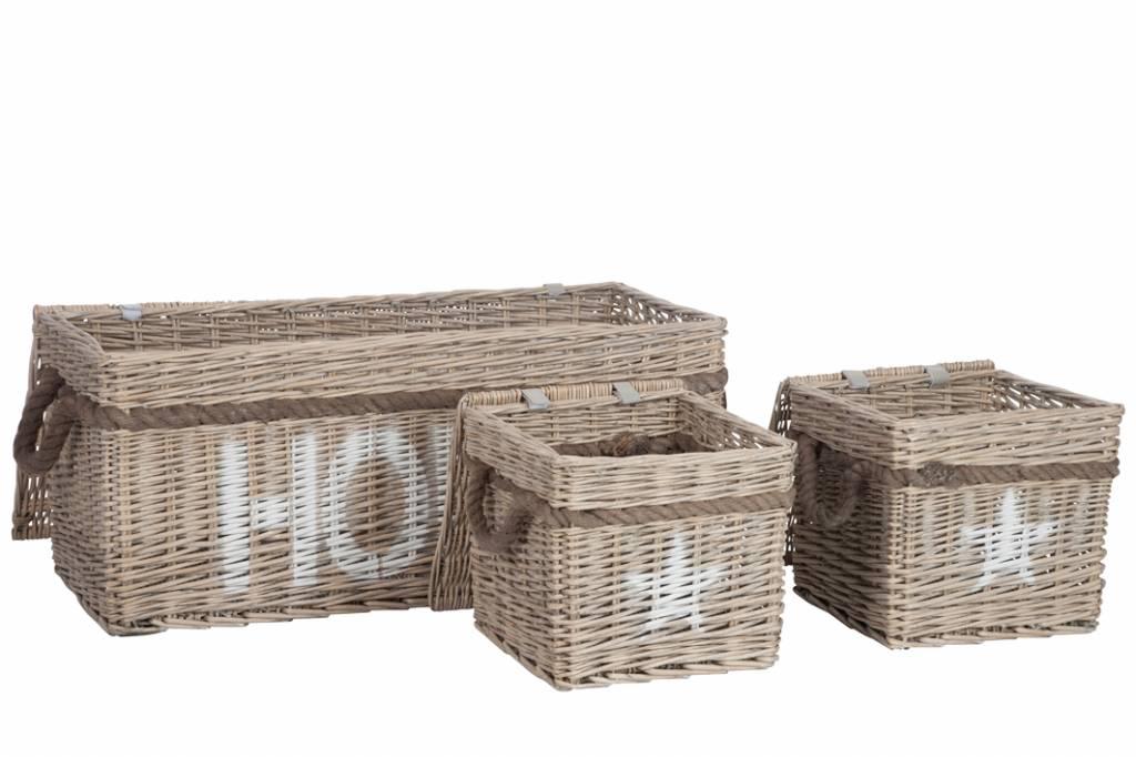 J-Line Nature basket L