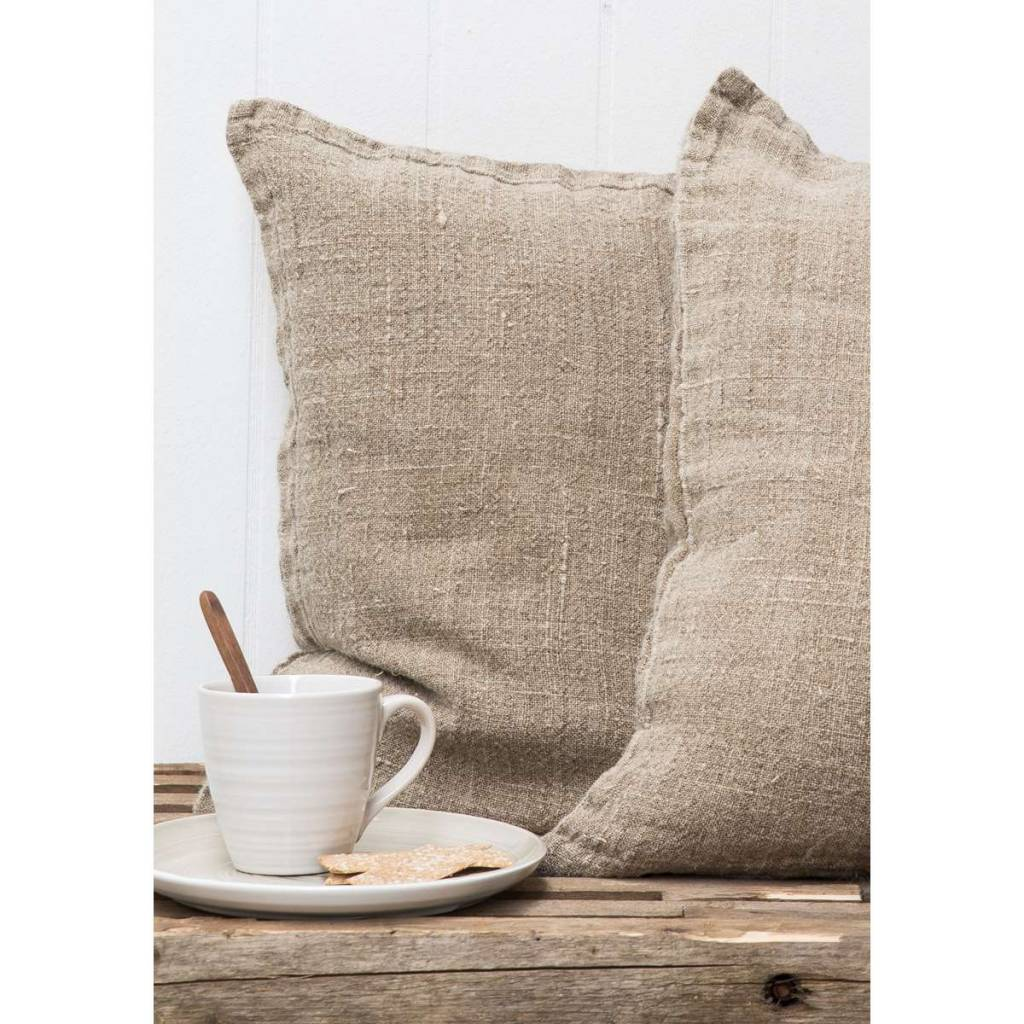 IB Laursen pillowcase natural