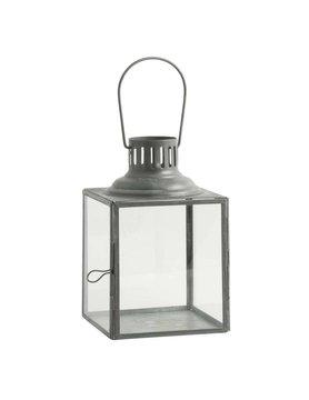IB Laursen Zinc lantern