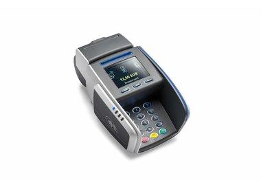 Accessoires voor toonbank betaalterminal