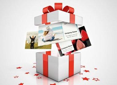Gift Card voor uw zaak