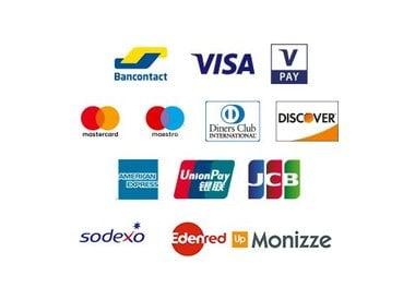 Betaalkaarten