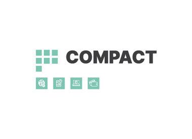 Compact sans terminal de paiement