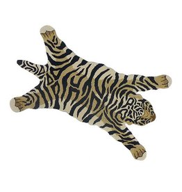Doing Goods Flying Tiger rug small