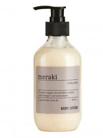 Meraki Body wash - Silky mist