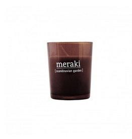 Meraki Meraki Scented candle - Scandinavian Garden