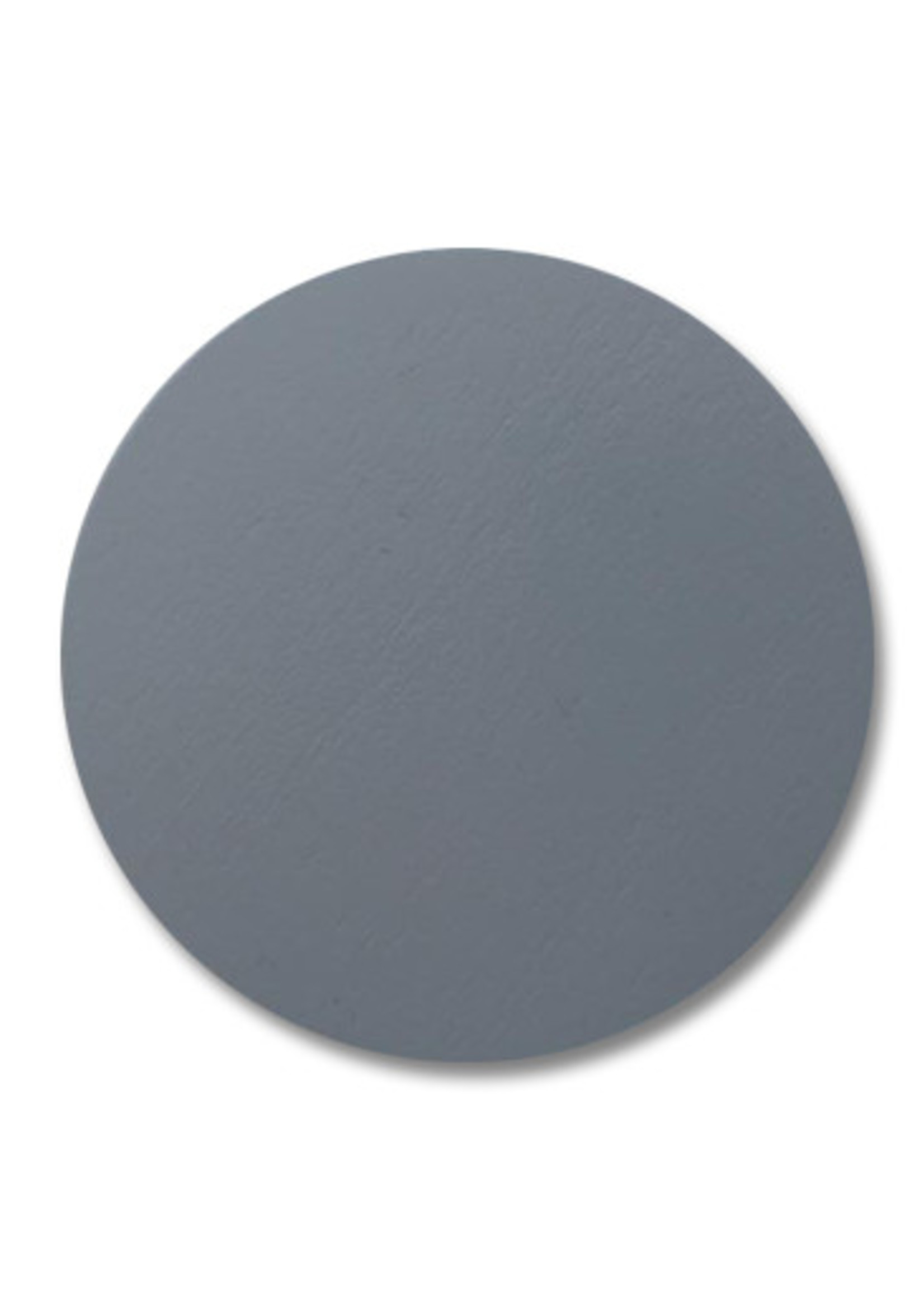 Design Letters Cap Grey