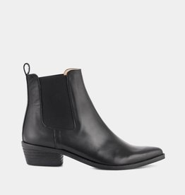 Ivylee Stella Ankle boot - Black