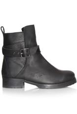 Ivylee Ivylee Joan strap boot - Black