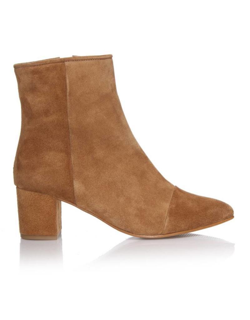Ivylee Ivylee Sassy boot - Tan