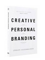 BIS Publishers Book -  Creative personal branding