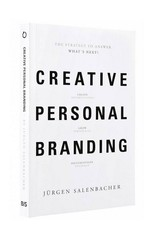 BIS BIS Publishers Book -  Creative personal branding