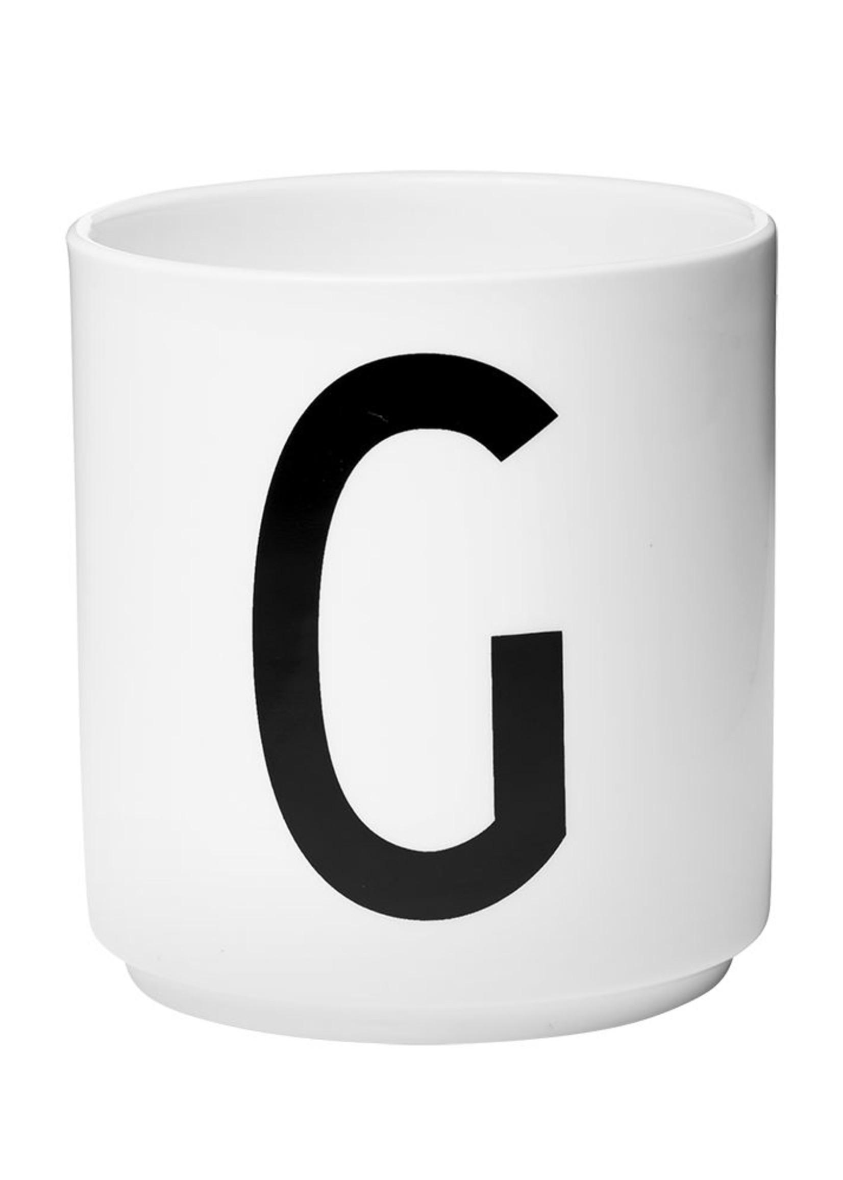 Porselain cup
