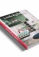 Gestalten Little big rooms book