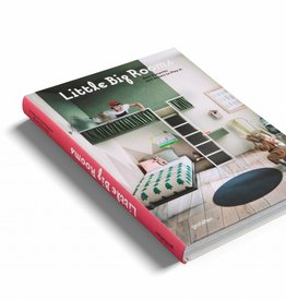 Gestalten Little big rooms book