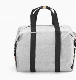 QWSTION Simple Holdall organic blend raw