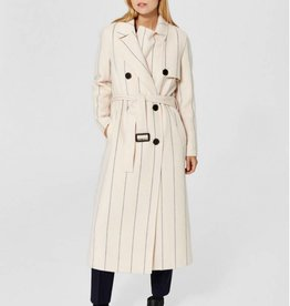 Selected Femme Tana Coat Heavenly Pink