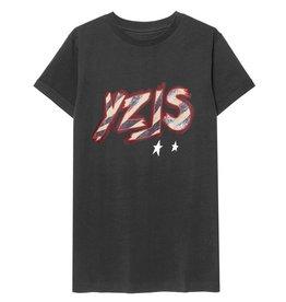 YeezLouise YZLS Tee Black