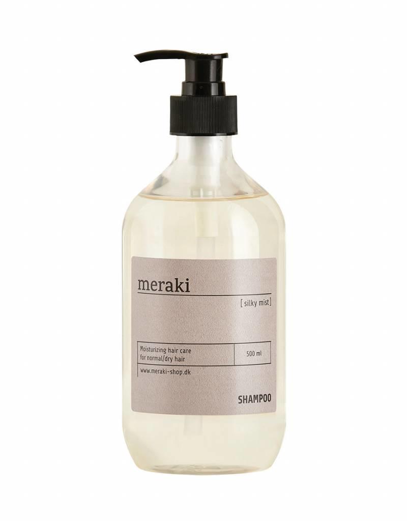 Meraki Shampoo Silky mist, 500 ml.
