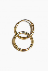 Fashionology Ring hoop gold