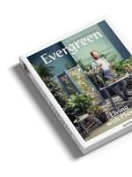 Gestalten Evergreen  Living With Plants