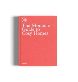 Gestalten Monocle Guide Cosy Homes