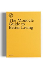 Gestalten LKG Book Monocle Guide Better Living