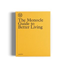 Gestalten Monocle Guide Better Living