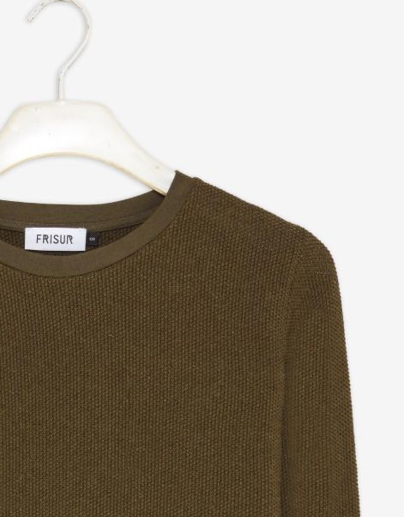 Frisur Rebekka Sweater