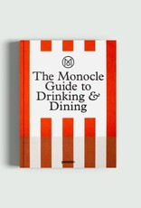 Gestalten Monocle Guide Drinking and Dining