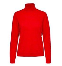 Selected Femme Cashmere Knit Rollneck