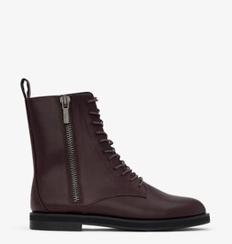 Matt & Nat MORTON Combat Boot Bordeax