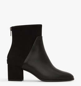 Matt & Nat DEA Mid Heel Black