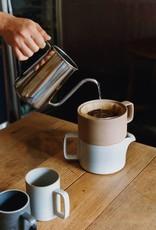 Hasami Mug cup - black