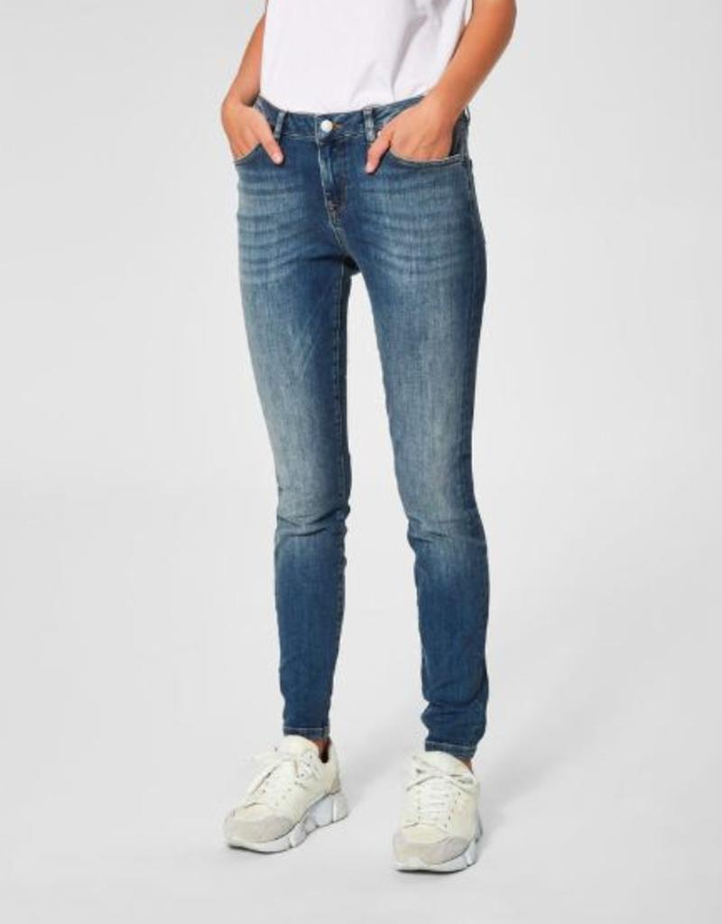Selected Femme Skinny Jeans